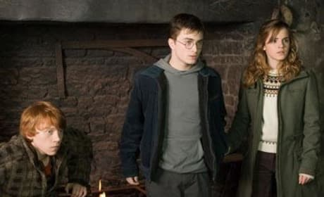 Harry Potter and the Order of the Phoenix: Coming Early!