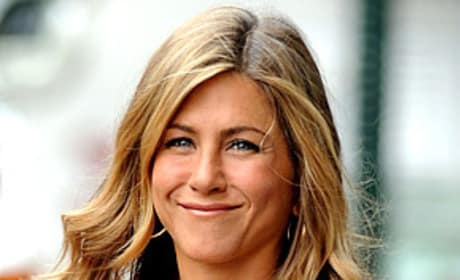 Jennifer Aniston Will Be a Puma