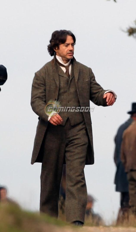 Sherlock 2 Set 4