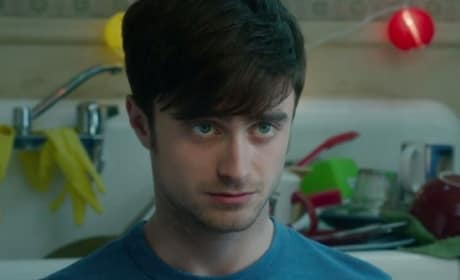 Daniel Radcliffe Reacts to New Harry Potter Story & Would He Return to Role
