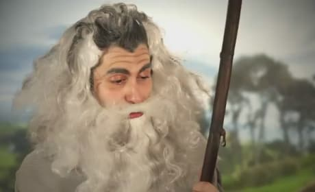 The Hobbit: Hilarious Sketch Mocks the Names of the Dwarves