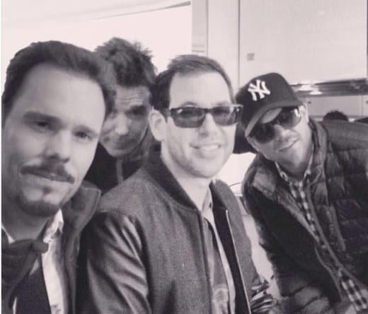 Cast of Entourage Movie