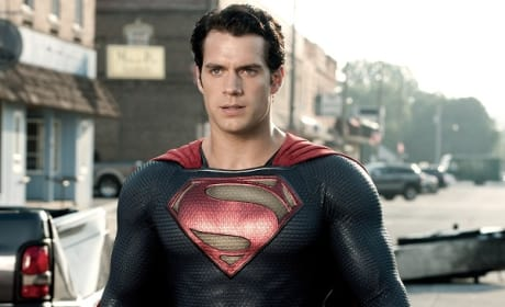 Man of Steel Screenwriter Defends Superman Killing