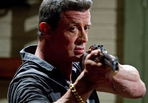 Bullet to the Head Sylvester Stallone