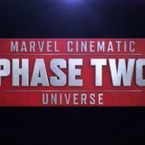 Marvel Phase 2