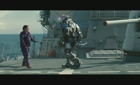 Battleship: ILM Behind the Scenes Exclusive