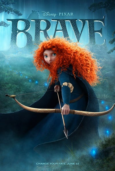 Brave One Sheet