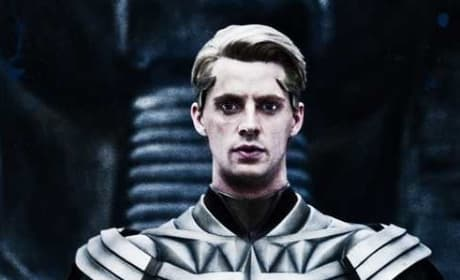 Matthew Goode Speaks on Watchmen Role