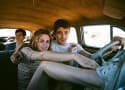 On the Road: Kristen Stewart & Garrett Hedlund Talk Kerouac