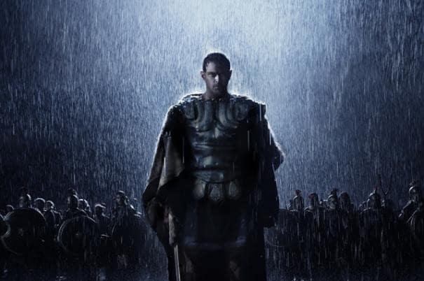 Kellan Lutz Stars The Legend of Hercules