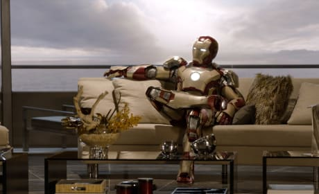 Iron Man 3 Destroys the Competition: Weekend Box Office Report
