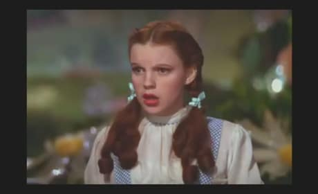 The Wizard of Oz IMAX 3D Trailer: Yellow Brick Road in Three Dimensions!