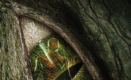 Amazing Spider-Man Lizard Poster
