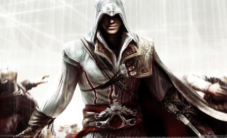 Assassin's Creed Photo