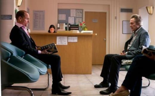 Woody Harrelson Christopher Walken Seven Psychopaths