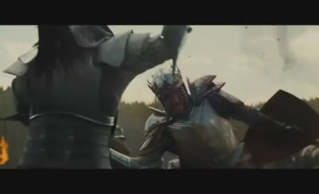 Snow White and the Huntsman: Video Featurettes Set the Stage