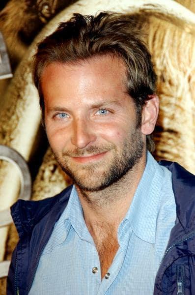 Bradley Cooper lookin' good