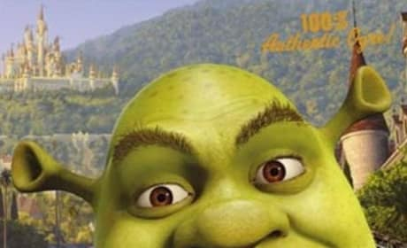 Shrek Goes Forth Included Among IMAX 3D Releases