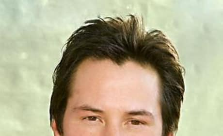 Keanu Reeves Photo