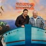 Cloudy with a Chance of Meatballs 2 Cody Cameron Kris Pearn