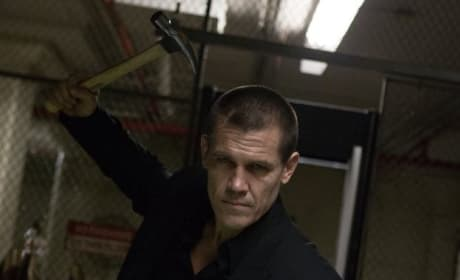 Oldboy Review: Heavy Like a Hammer