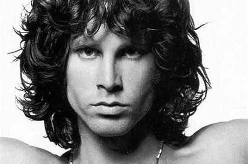 Jim Morrison picture