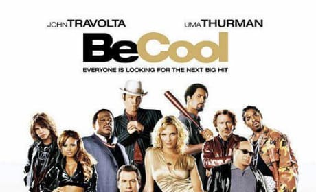 Be Cool Movie Poster