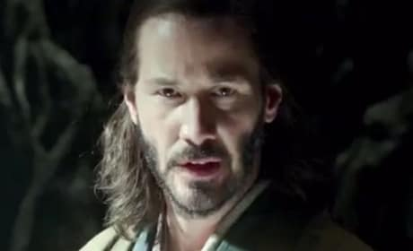 47 Ronin Keanu Reeves Photo