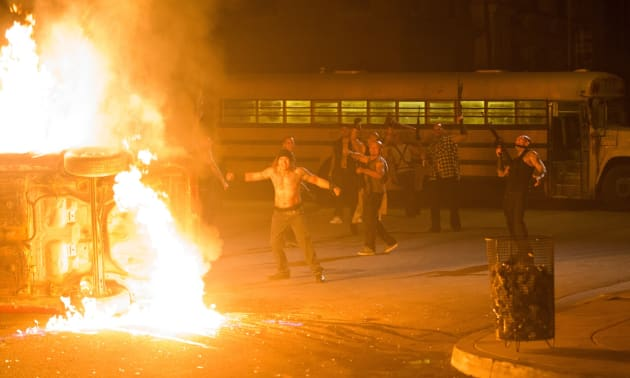 The Purge Anarchy Picture Still