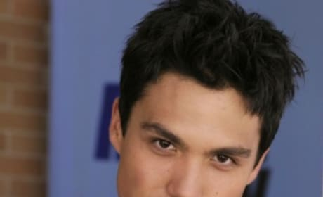 Michael Copon Photo