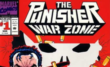 Punisher 2 Sets Release Date