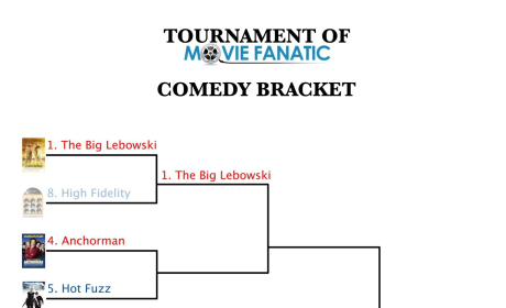 Movie Fanatic Comedy Bracket 7