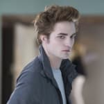 Edward Cullen Photo