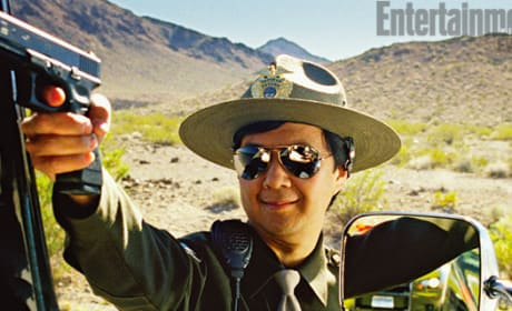 Ken Jeong The Hangover Part III