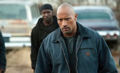 Snitch Gets a New Trailer: You Got Any Idea Who We're Dealing With?