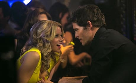Walk of Shame Elizabeth Banks James Marsden