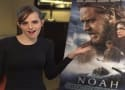 Noah Trailer: Hilarious Emma Watson Introduction!