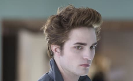 New Photos from Twilight