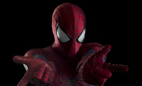 11 Things Learned From The Amazing Spider-Man 2 Footage: Webb Wonder
