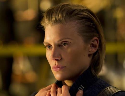 Katee Sackhoff Riddick