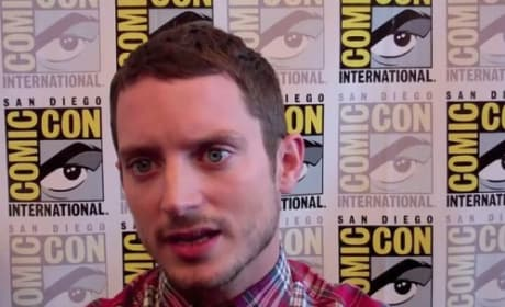 The Hobbit Interview: Elijah Wood Returns to Middle Earth