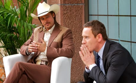 The Counselor Review: Ridley Scott's Unique Texas Tale