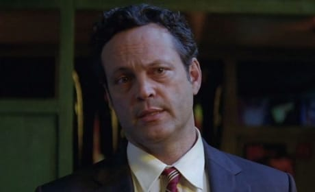 Unfinished Business: Vince Vaughn Acts Like a Boss!