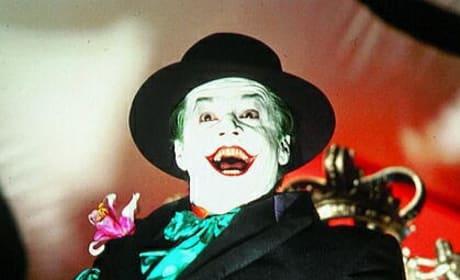 Jack Nicholson Furious Over The Dark Knight Snub