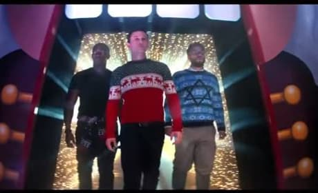 The Night Before First Trailer: Seth Rogen Destroys the Sanctity of Something Yet Again!