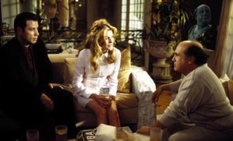 Chili, Karen, and Martin Weir