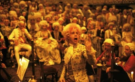 Tom Hulce Amadeus