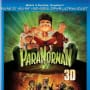 ParaNorman Blu-Ray