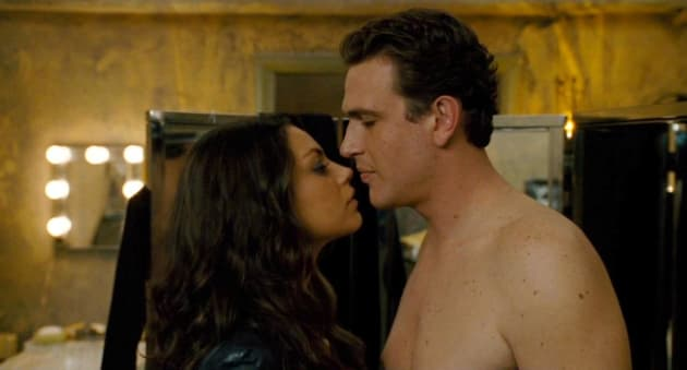 Forgetting Sarah Marshall Mila Kunis Jason Segel