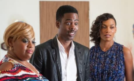 Top Five Review: Chris Rock's Triple Play